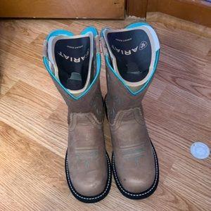 Ariat Boots 7.5